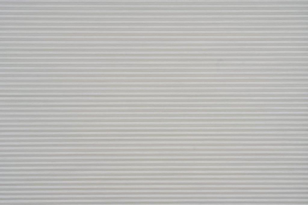 Duette® serien Duotone 294070-0633-4. Bildet er tatt med lys forfra (natt).
