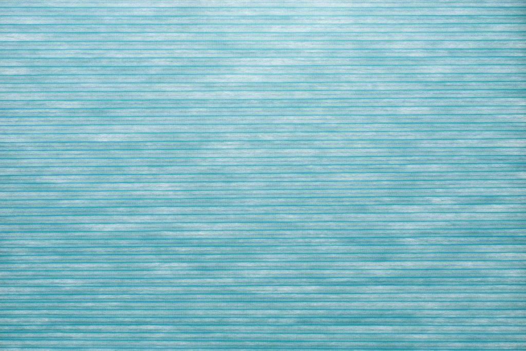 Duette® serien Duotone 294070-2902-4. Bildet er tatt med lys bakfra (dag).