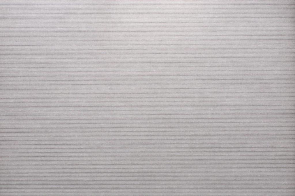Duette® tekstilet Elan 294077-0633-5 - Bildet er tatt med lys i bakgrunnen (dag).