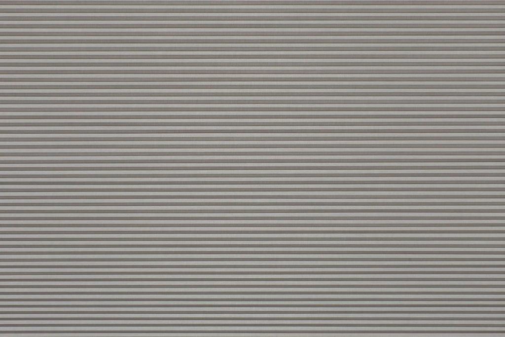 Duette® tekstilet Elan 294077-0987-5 - Bildet er tatt uten lys i bakgrunnen (natt).