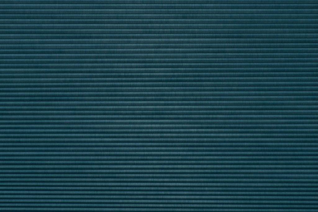 Duette® tekstilet Elan 294077-2210-5 - Bildet er tatt uten lys i bakgrunnen (natt).