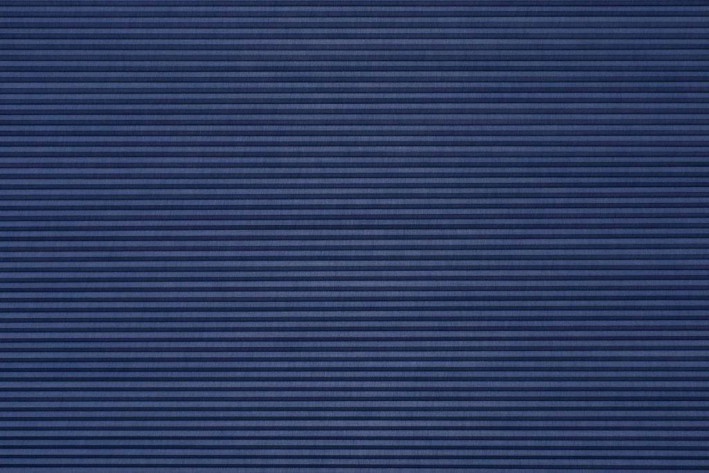 Duette® tekstilet Elan 294077-2334-5 - Bildet er tatt uten lys i bakgrunnen (natt).