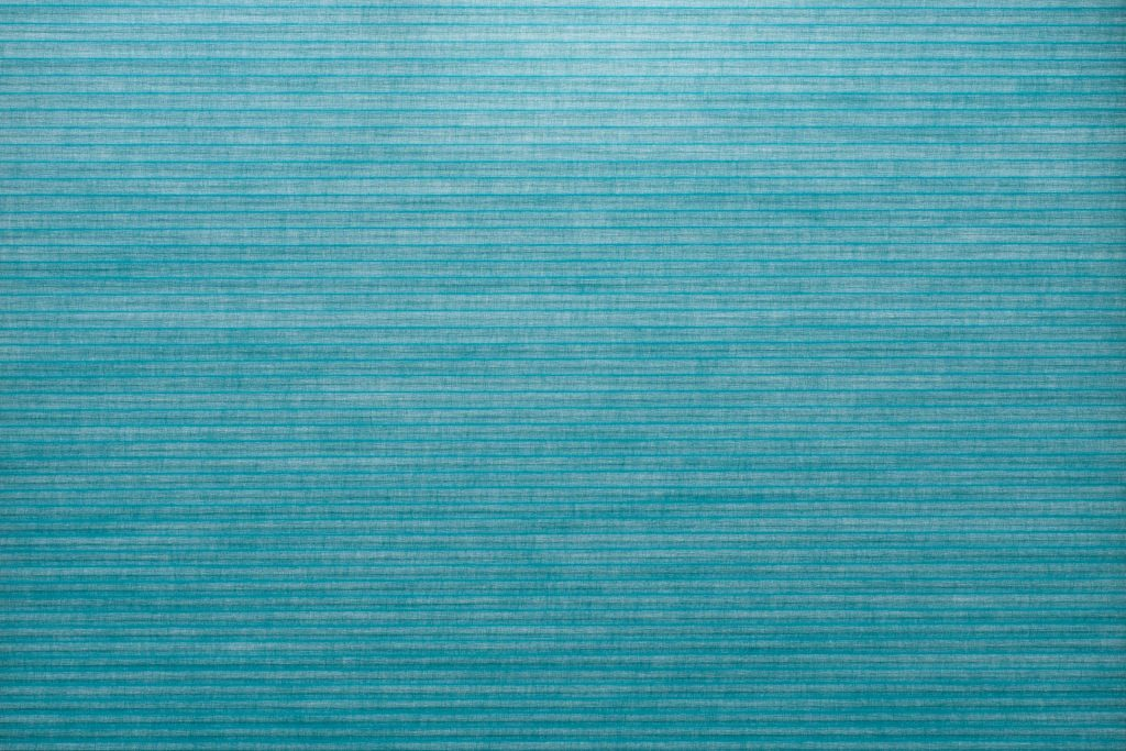 Duette® tekstilet Elan 294077-2902-5 - Bildet er tatt med lys i bakgrunnen (dag).