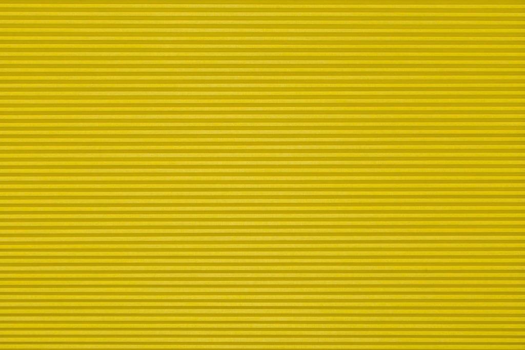 Duette® tekstilet Elan 294077-3290-5 - Bildet er tatt uten lys i bakgrunnen (natt).
