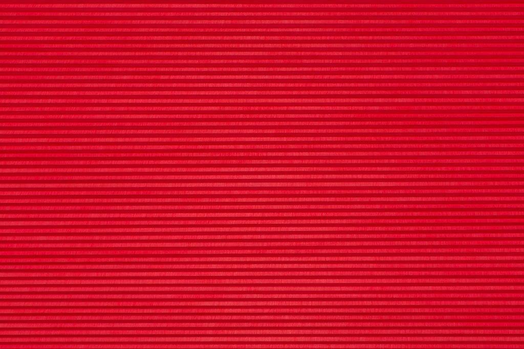 Duette® tekstilet Elan 294077-5612-5 - Bildet er tatt uten lys i bakgrunnen (natt).