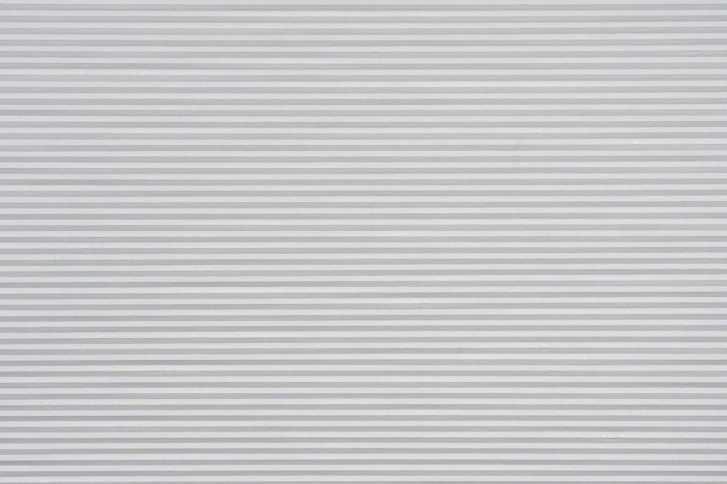 Duette® serien Hopsack 294603-0987-4. Bildet er tatt med lys forfra. Tekstilet er lystett.