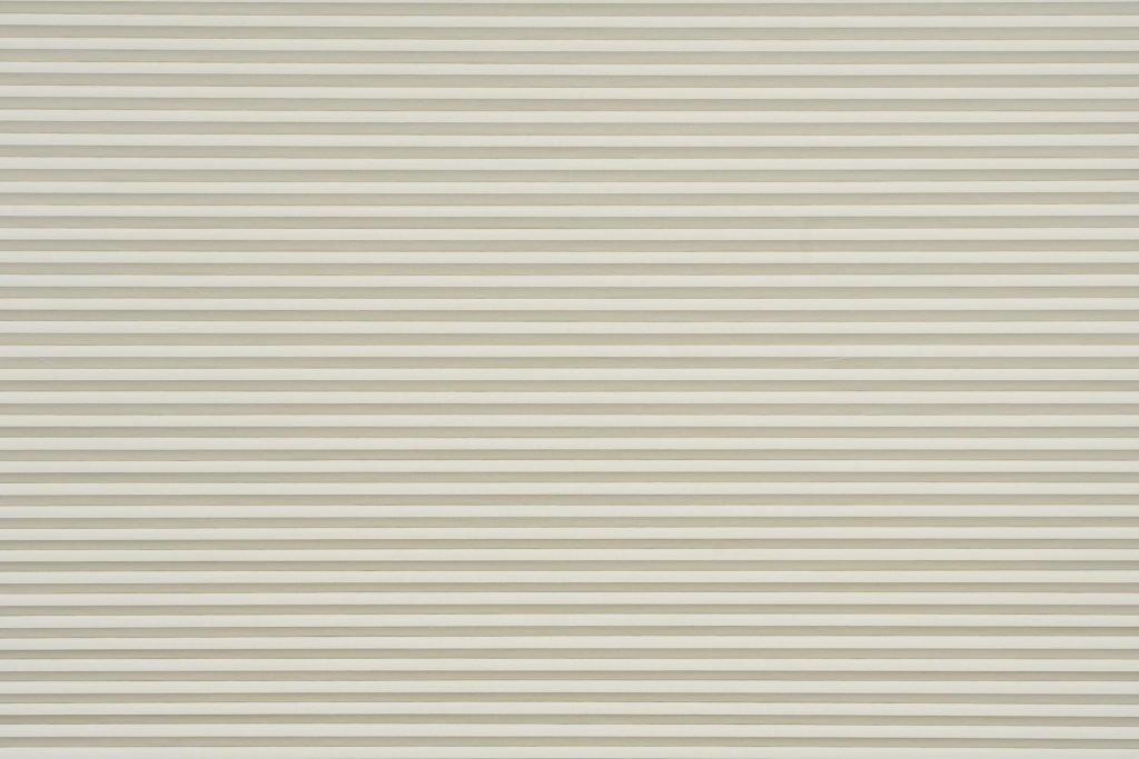 Duette® serien Elan BO 294632-0161-5. Bildet er tatt med lys forfra. Tekstilet er lystett.