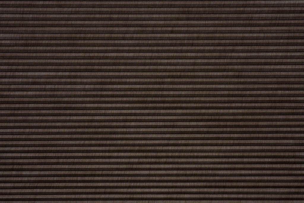 Duette® serien Elan BO 294632-4935-5. Bildet er tatt med lys forfra. Tekstilet er lystett.