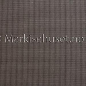 Markise tekstil - farge kaffegrå 320-925