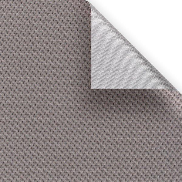 Screen tekstil Serge 600 Lunar Blockout - Oyster-Shell