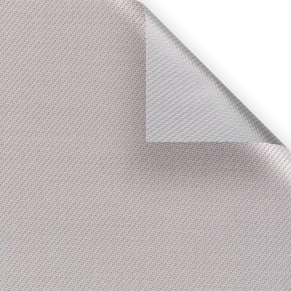 Screen tekstil Serge 600 Lunar Blockout - Pearl-Grey 07007 (MGV-0701)