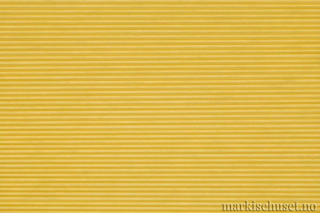 """Duette tekstil i serien Duotone 25mm. Farge: """"TumbleStone"""". Bildet er tatt med lys forfra."""