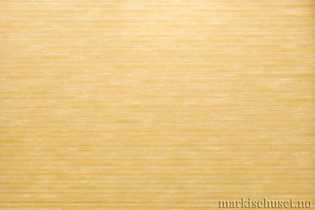 """Duette tekstil i serien Duotone 25mm. Farge: """"TumbleStone"""". Bildet er tatt med lys bakfra."""