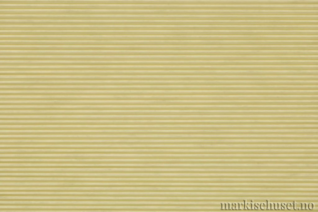 """Duette tekstil i serien Duotone 25mm. Farge: """"LeaGreen"""". Bildet er tatt med lys forfra."""