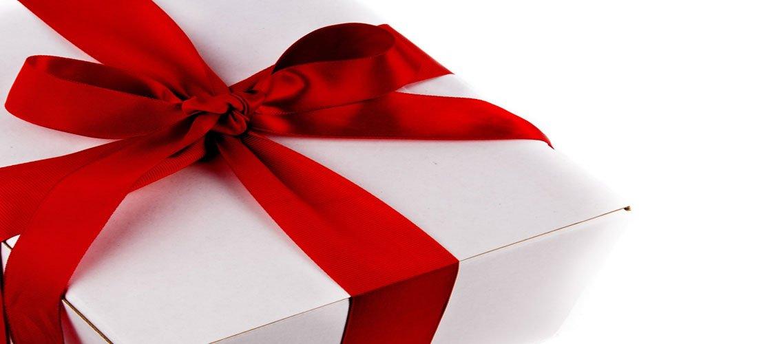 Årets julegave fra oss til deg