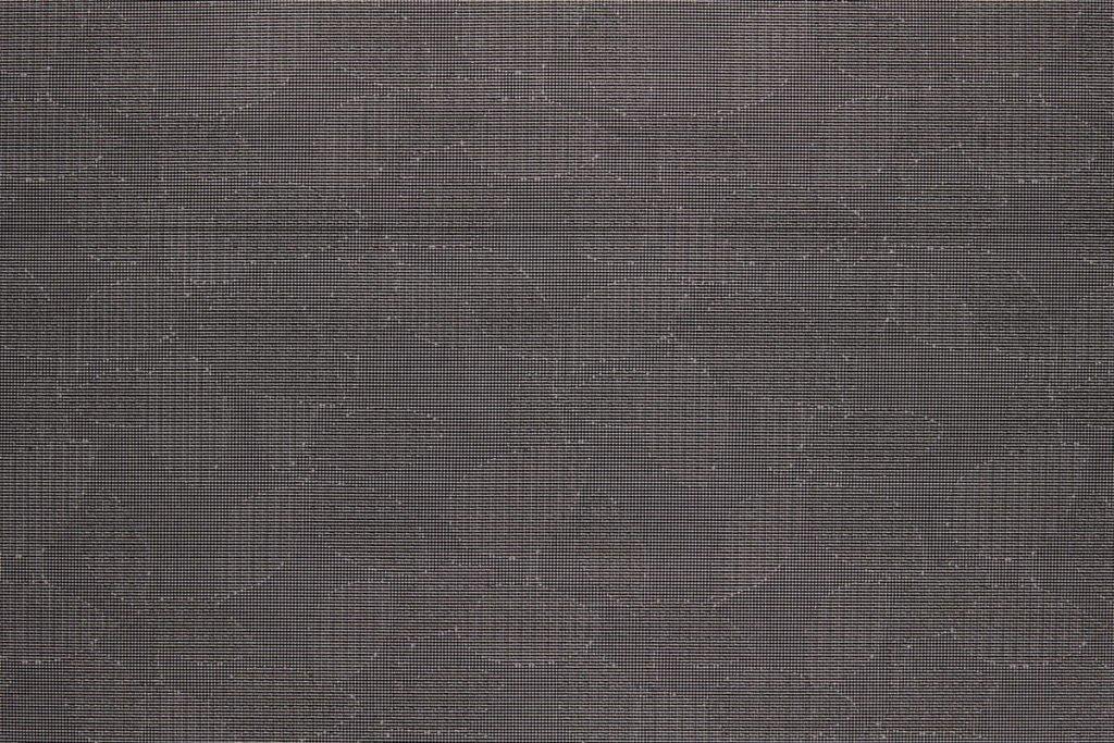 Rullegardin serien Fall 243173-1999-6, bildet er tatt med lys bakfra.