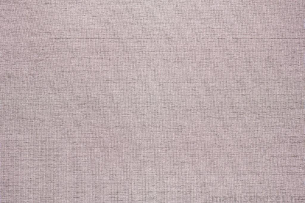 Rullegardin serien Panama PRO 1005-117117-5, bildet er tatt med lys bakfra.