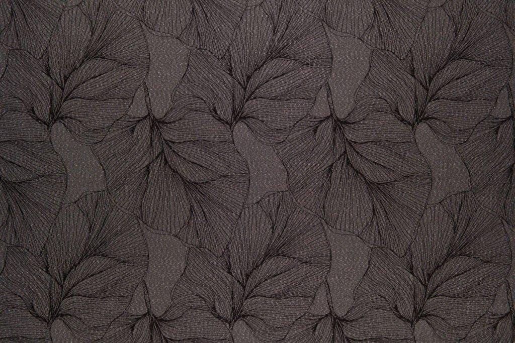 Rullegardin serien Watershell 243132-1510-6, bildet er tatt med lys bakfra.
