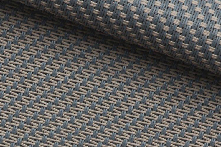Screen tekstil Serge 600 Grey-Sand 001003