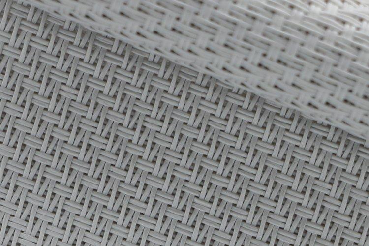 Screen tekstil Serge 600 Pearl-Grey 07007