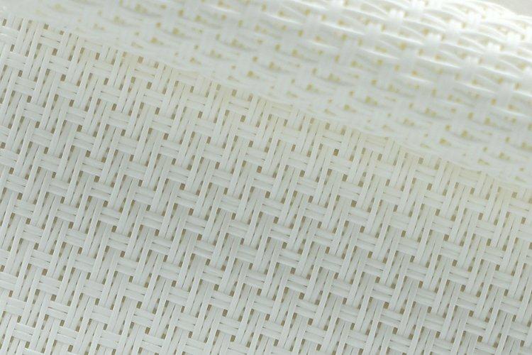 Screen tekstil Serge 600 White-White 002002